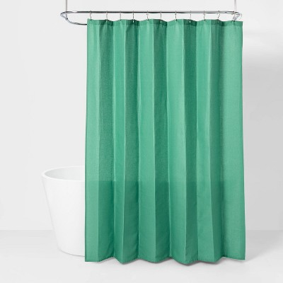 Waffle Weave Shower Curtain - Room Essentials™