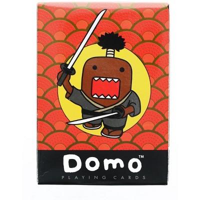 Dark Horse Comics Domo Japanese Playing Cards