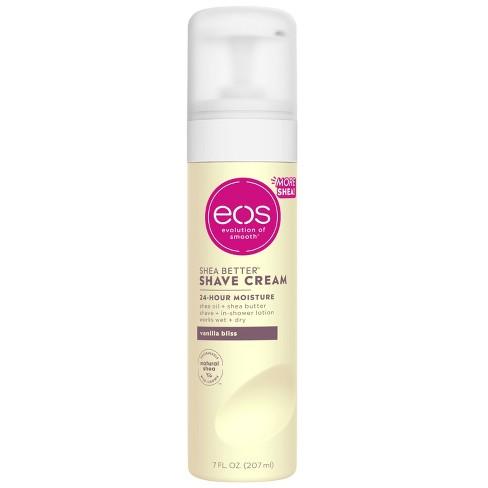 eos Shea Better Shave Cream - Vanilla Bliss - 7 fl oz - image 1 of 4