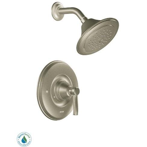 Moen TS2212EP Single Handle Posi-Temp Pressure Balanced Shower Trim - image 1 of 1