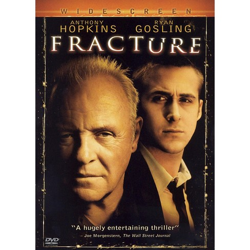 Fracture (WS) (dvd_video) - image 1 of 1
