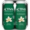 Activia Dailies Probiotic Vanilla Yogurt Drink - 8pk/3.1 fl oz Bottles - image 3 of 4
