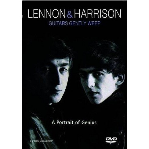 Lennon / Harrison: While My Guitar Gently Weeps (DVD) - image 1 of 1