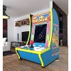 Arcade1Up Ms. Pac-Man Countercade - image 2 of 4