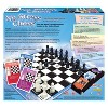 No Stress Chess Board Game - image 2 of 3