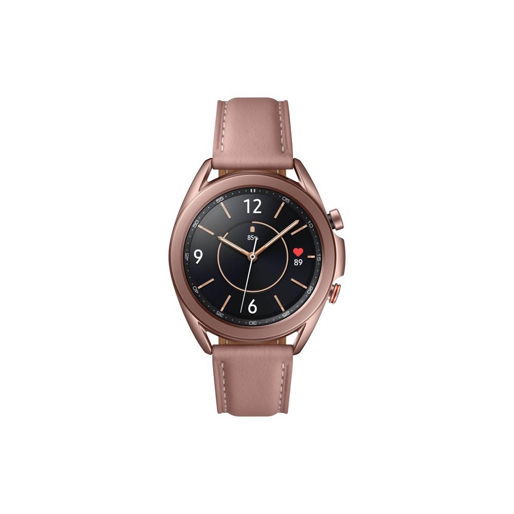 Samsung Galaxy Watch3 Lte 41mm Mystic Bronze