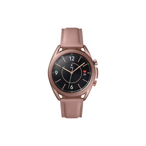 Samsung Galaxy Watch3 - LTE - image 1 of 4