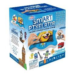 smART Pixelator, reading and writing kits