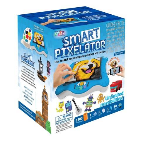smART Pixelator - image 1 of 4