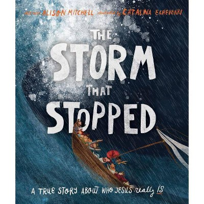 The Storm That Stopped - (Tales That Tell the Truth)by Alison Mitchell (Hardcover)