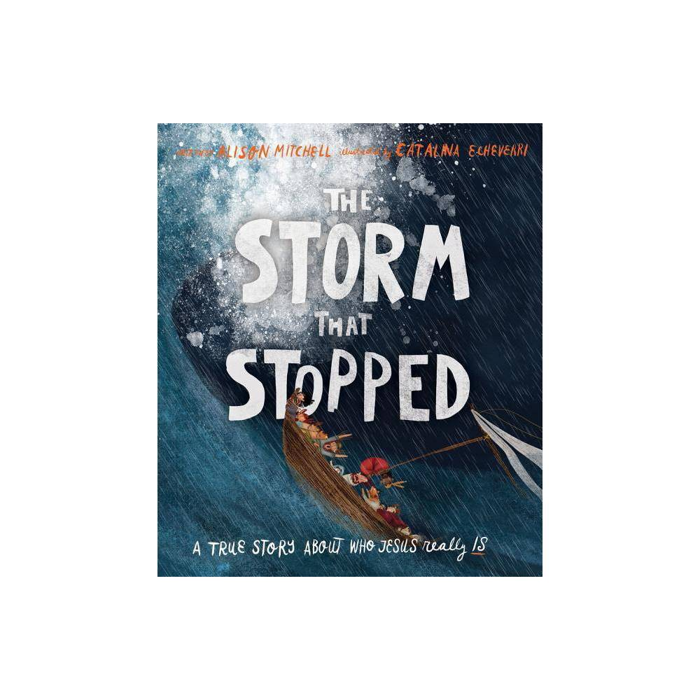 The Storm That Stopped Tales That Tell The Truth By Alison Mitchell Hardcover