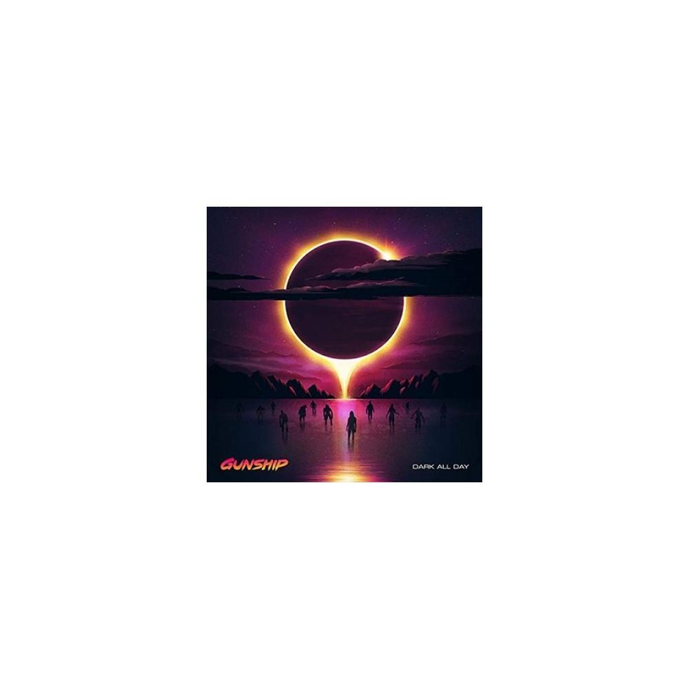 Gunship - Dark All Day (Vinyl)