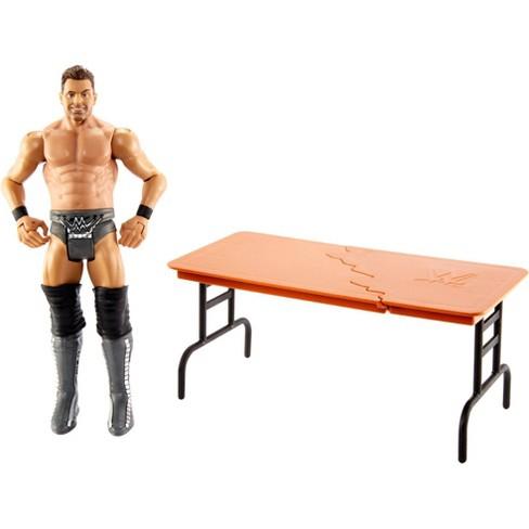 WWE Wrekkin' The Miz Action Figure - image 1 of 4