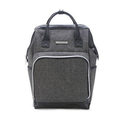 Bananafish Midi Back Pack Diaper Bag
