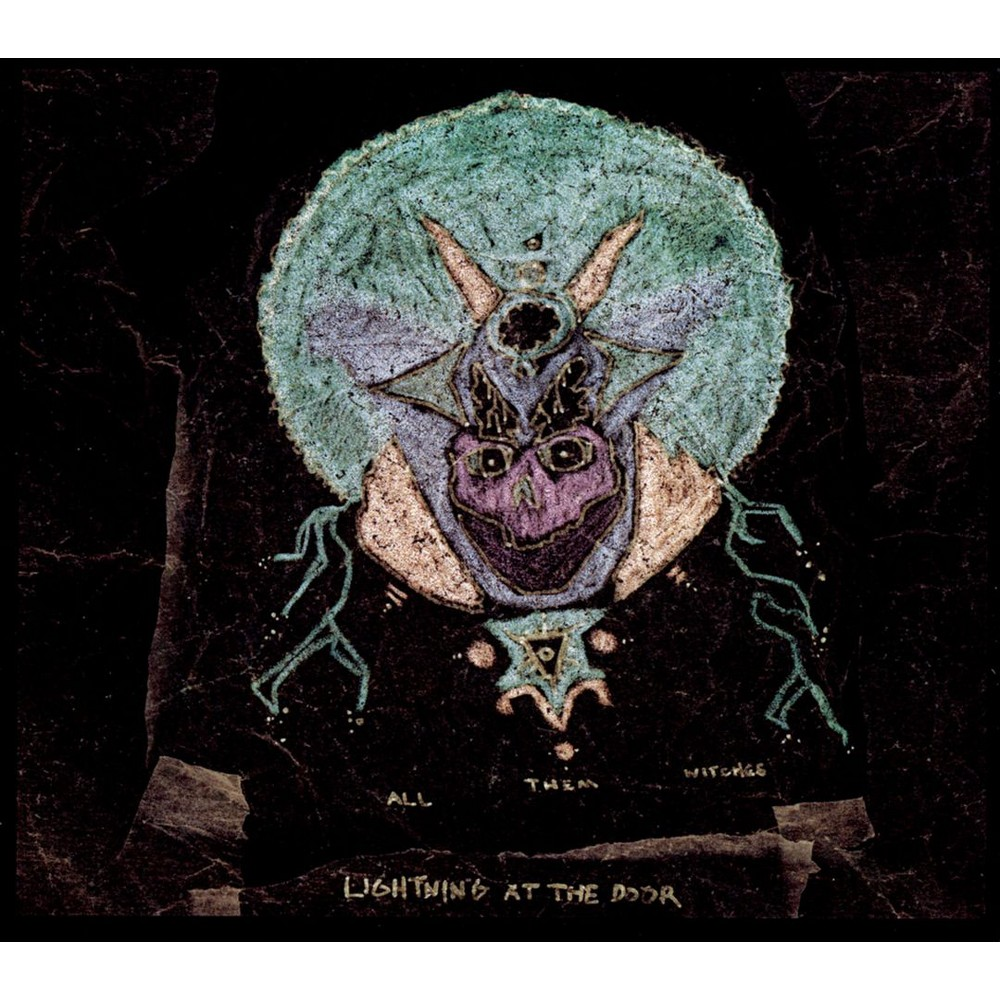 All Them Witches - Lightning At The Door (Vinyl)