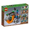 LEGO Minecraft The Zombie Cave 21141 - image 5 of 5