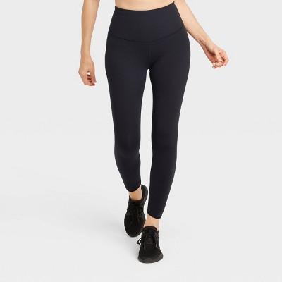 "Women's Premium Elongate Ultra High-Waisted Curvy Leggings 25"" - All in Motion™"