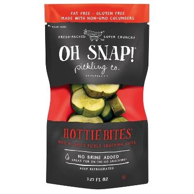 OH SNAP! Hottie Bites - 3.25 fl oz