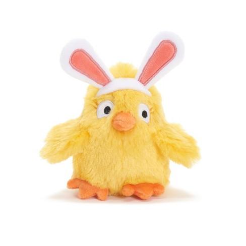BARK Spring Chicken Dog Toy - image 1 of 4