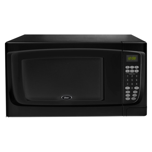 Oster 1.6 cu ft 1100 Watt Microwave - image 1 of 4