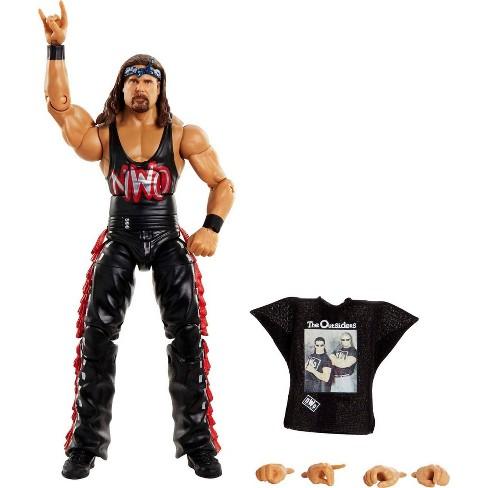 WWE Legends Elite Collection Kevin Nash Action Figure - image 1 of 4