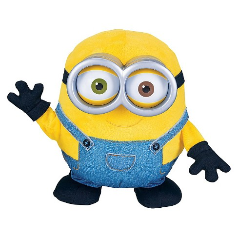 Despicable Me Sing n' Dance Minion Toy - image 1 of 1