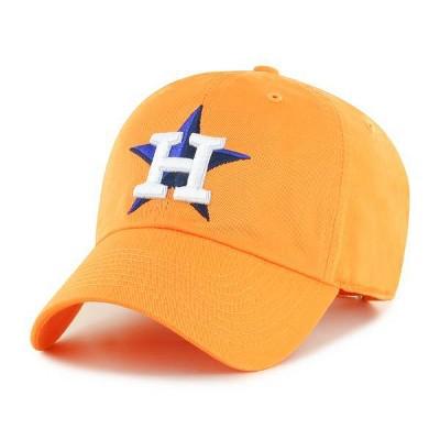 MLB Men's Clean Up Pastel Hat