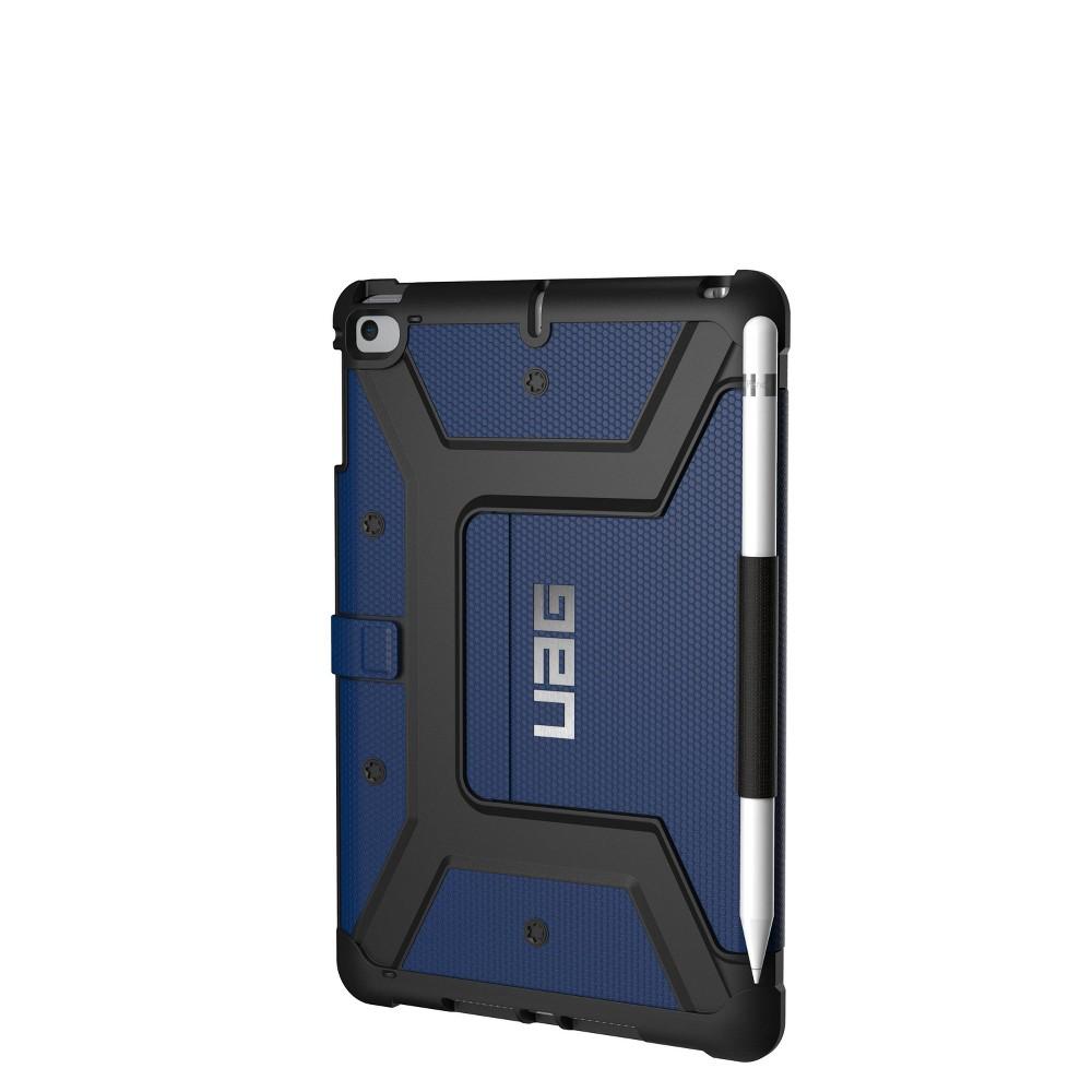 Uag Apple Ipad Mini 2019 Metropolis Case Cobalt