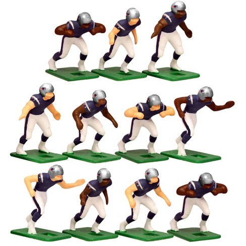 differently 78899 b1f9f New England Patriots NFL Pro Bowl Electric Football Game