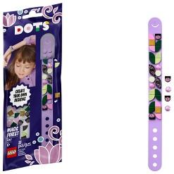 LEGO DOTS Magic Forest Bracelet DIY Craft Bracelet Kit for Kids 41917