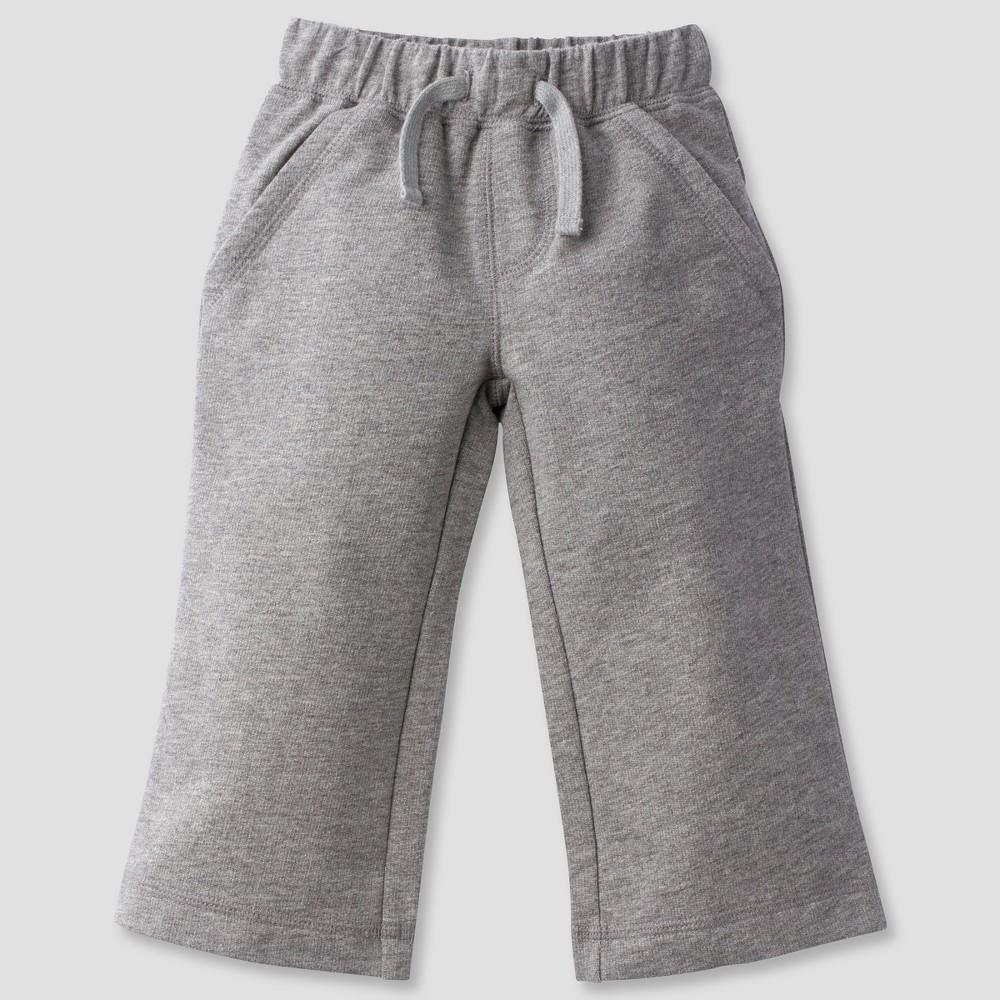 Gerber Graduates Toddler Boys' Pants - Gray 24M