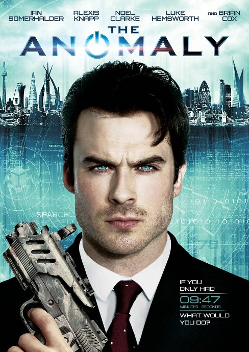 The Anomaly (DVD) - image 1 of 1