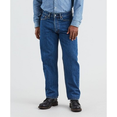 Levi's® Men's 550™ Relaxed Straight Fit Jeans