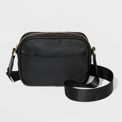 Camera Crossbody Bag - A New Day™
