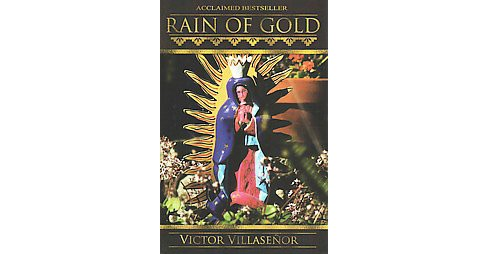Rain of Gold (Paperback) (Victor Villaseu00f1or) - image 1 of 1