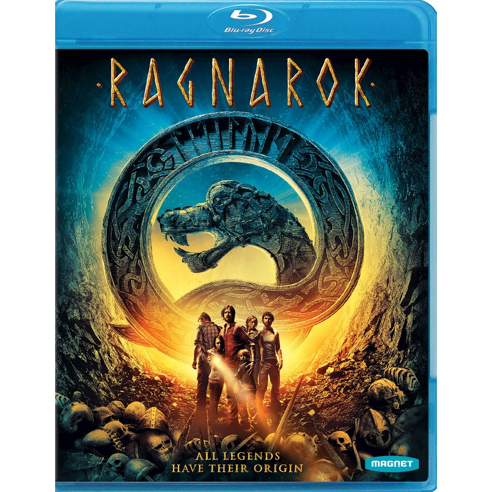 Ragnarok Blu Ray