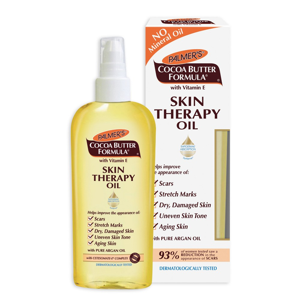 Image of Palmer's Cocoa Butter Formula Skin Therapy Oil - 5.1oz
