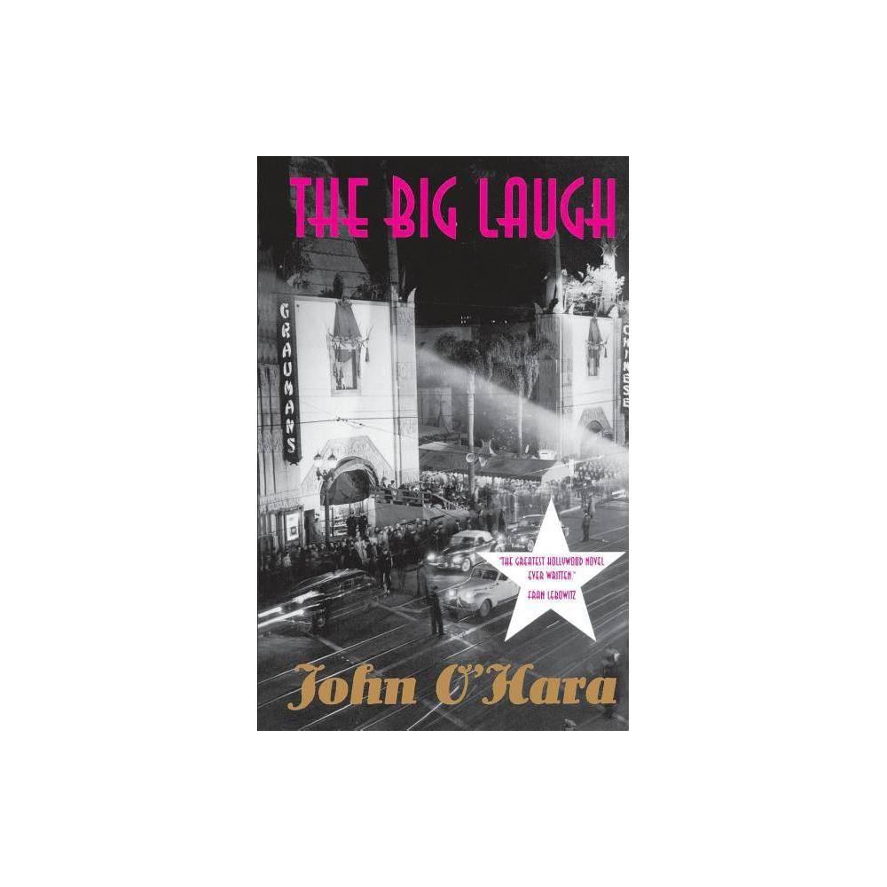 The Big Laugh By John O Hara Paperback