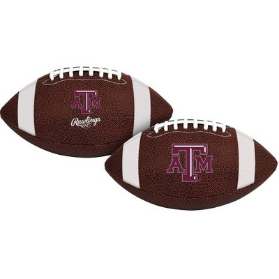 NCAA Texas A&M Aggies Mini Air It Out Football