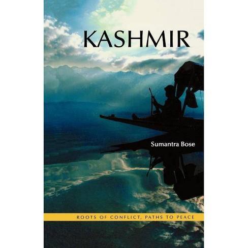 Kashmir - by  Sumantra Bose (Paperback) - image 1 of 1