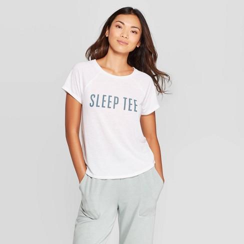 """Women's """"Sleep Tee"""" T-Shirt - Stars Above™ - image 1 of 2"""