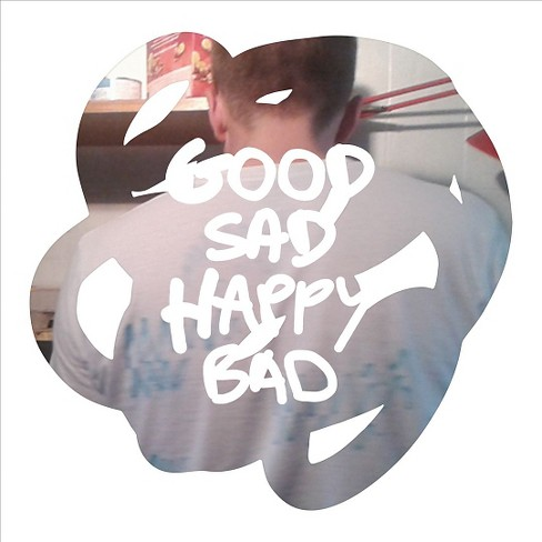 Micachu & the shapes - Good sad happy bad (Vinyl) - image 1 of 1