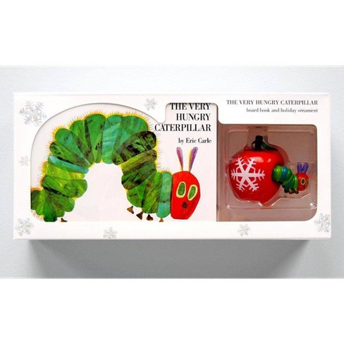 The Very Hungry Caterpillar - by  Eric Carle (Mixed media product) - image 1 of 1