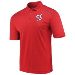 MLB Washington Nationals Men's Fan Engagement Polo Shirt