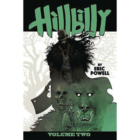 Hillbilly Volume 2 - by  Eric Powell (Paperback) - image 1 of 1
