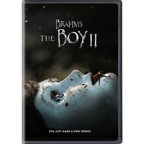 Brahms: The Boy II (DVD) - image 1 of 1