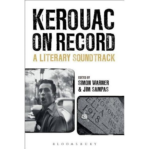 Kerouac on Record - (Paperback) - image 1 of 1