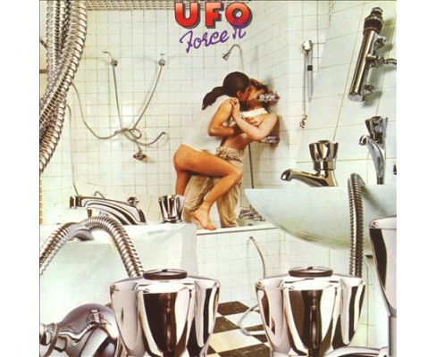 Ufo - Force It (CD) - image 1 of 1