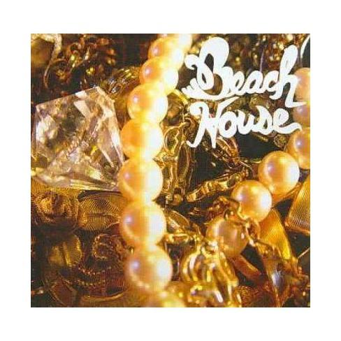 Beach House - Beach House (CD) - image 1 of 1