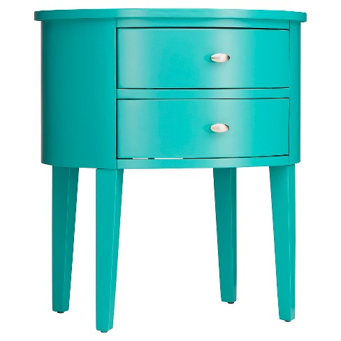 Amberly Accent Table - Inspire Q - image 1 of 7